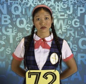 Marcy Cassandra Hlong