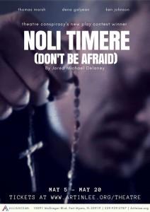 Noli Timere Promo