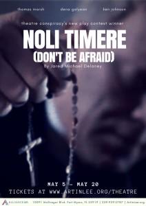 Noli Timere Promo Photo