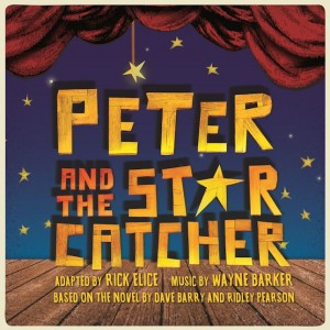 Peter and the Starcatcher Art 2