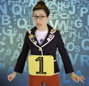Spelling Bee 11