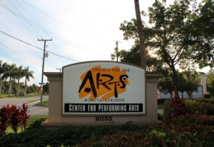 Center for Performing Arts 02