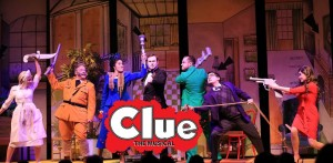 Clue Musical Promo Photo F
