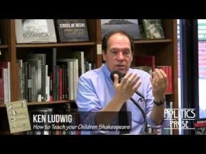 Ken Ludwig 06