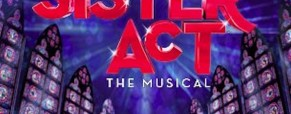 'Sister Act the Musical' opens at Sugden Theatre on June 29