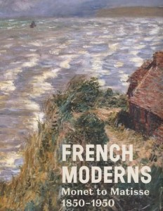 Baker Museum French Moderns