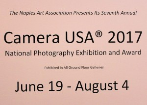 Camera USA 2017 Exhibit 01