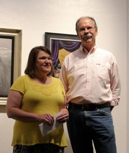 Steve and Kimberly Riner 02