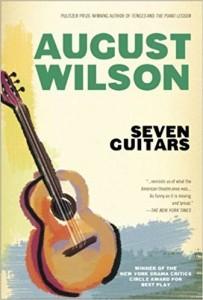 Theatre Con 2017 2018 Seven Guitars 1