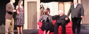 Focus on 'Moon Over Buffalo' co-star Anne Dodd