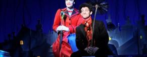 Spotlight on 'Mary Poppins' star Melissa Whitworth