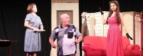 Meet 'Moon Over Buffalo' co-star Patrick Day