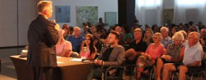 T.G.I.M. audiences focus on meaning and message of indie films