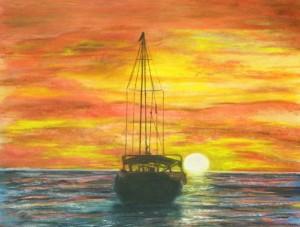 Harbour View Sally Schmett 02