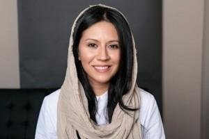 Leila Mesdaghi 202