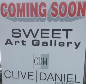 Sweet Clive Daniel 1
