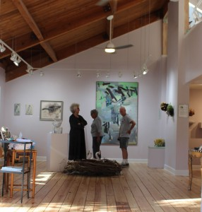 Inside the New Gallery 05