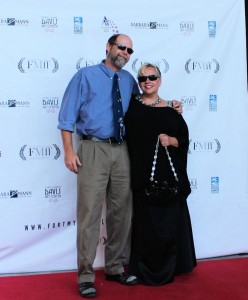 Kiniry and Davis On the Red Carpet 2
