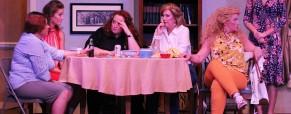 Dena Galyean returns to Off Broadway Palm as Sylvie in 'Odd Couple'