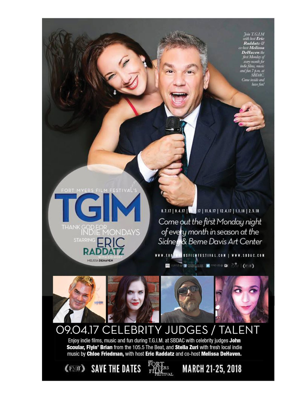 Author Stella Harmon >> Actor Director Stella Zuri Joins Sept 4 T G I M Celebrity Judge