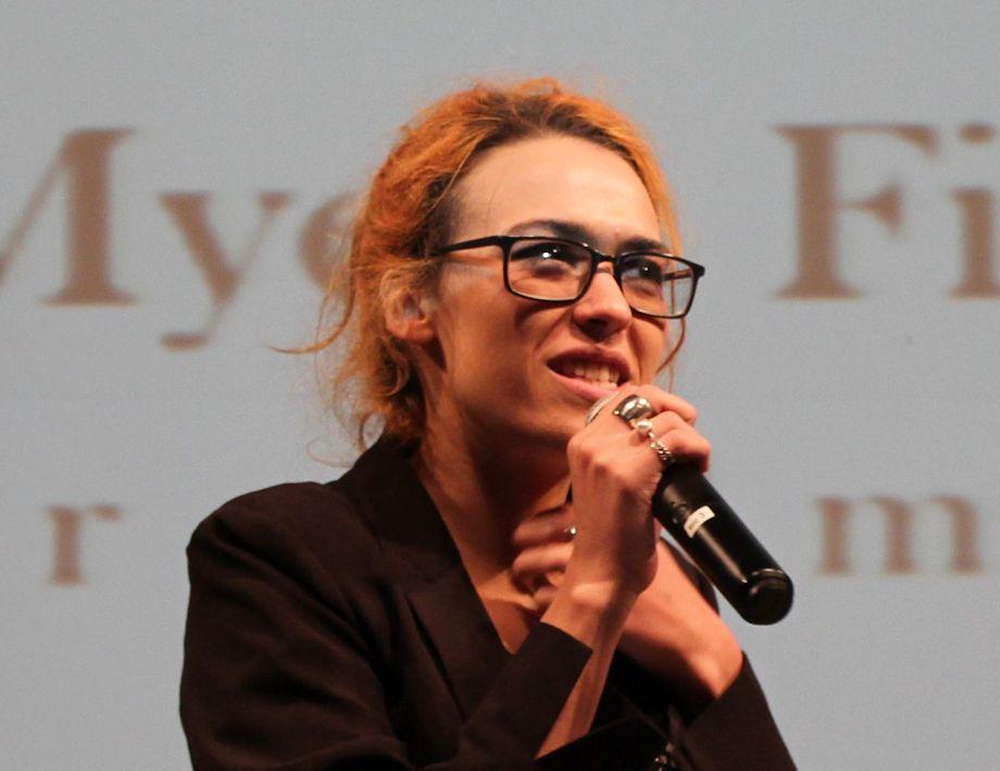 Actor/director Stella Zuri joins Sept. 4 T.G.I.M. celebrity judge panel