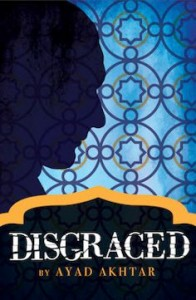 Disgraced 01
