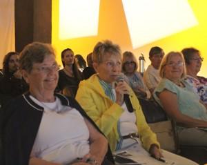 Oct 2017 TGIM Audience Participation 01