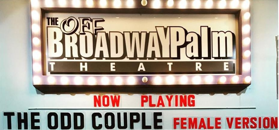 Spotlight on 'Odd Couple Female Version' director Paul Bernier