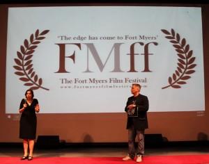 Olha Onyshko at FMff 16