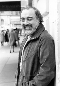 Playwright Ira Levin 01