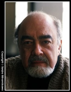 Playwright Ira Levin 02