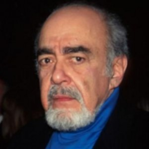 Playwright Ira Levin 11