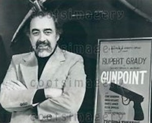 Playwright Ira Levin 14