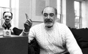 Playwright Ira Levin 15