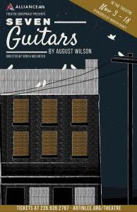 Theatre Con 2017 2018 Seven Guitars 5