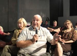 Audience Participation 02