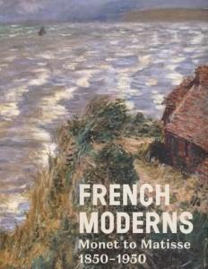 Baker Museum French Moderns