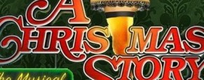 'Christmas Story' play dates, times and ticket info