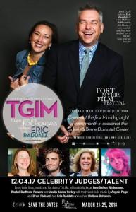 Dec 2017 TGIM Poster