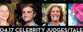 Emmy-winning videographer Ilene Safron celeb judge at December 4 T.G.I.M.