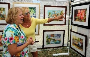 Naples Artcrafters in the Park 01