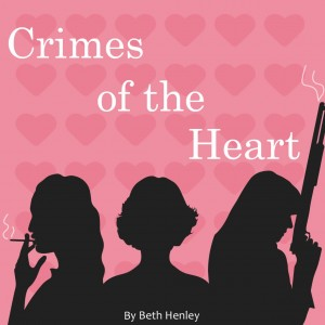 Crimes of the Heart Promo. 01