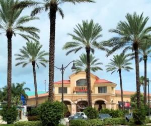 Gulf Coast Town Center 11