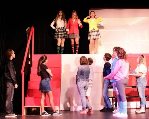 Heathers Musical 010L