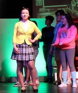 Heathers Musical 011L