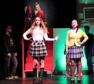 Heathers Musical 012L