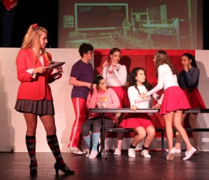 Heathers Musical 019L