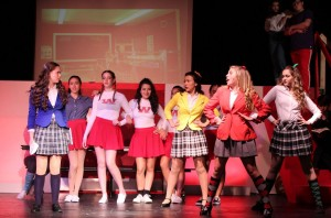 Heathers Musical 022L
