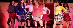 For many reasons, 'Heathers' is so very must-see