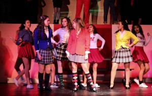 Heathers Musical 027L